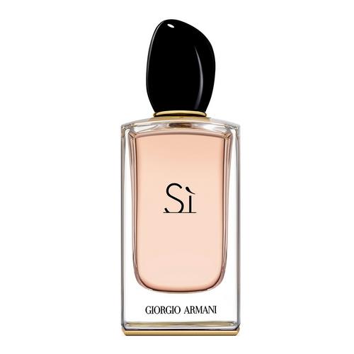Fragrance Armani Si
