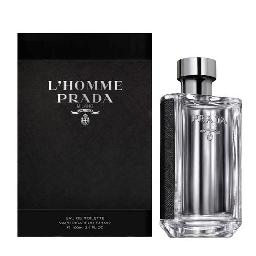 Notre avis sur L'Homme Prada le parfum