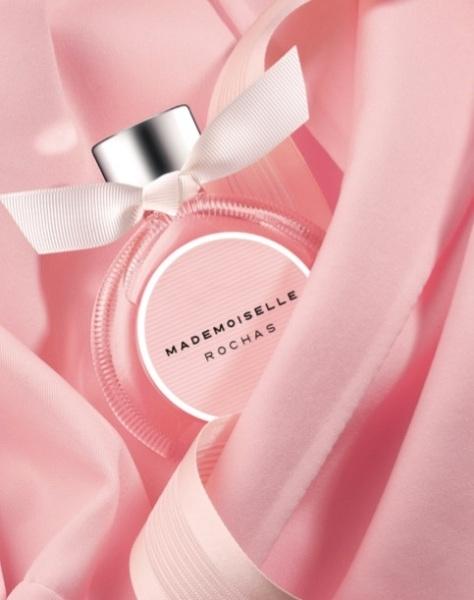 Mademoiselle Rochas, parfum synonyme d'intemporalité et de féminité