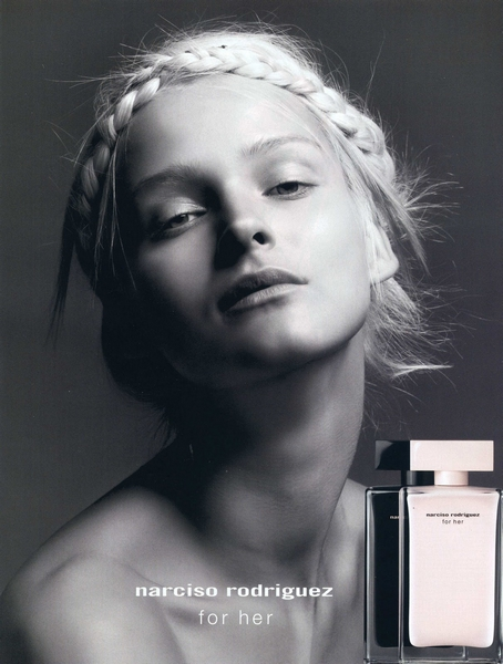 Le flacon For Her Narciso Rodriguez