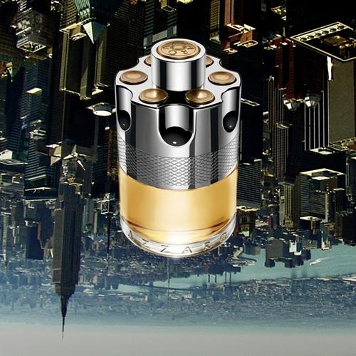 Azzaro Wanted Notre Prix Tendance Parfums
