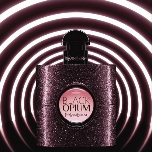 Les Valeurs YSL Black Opium