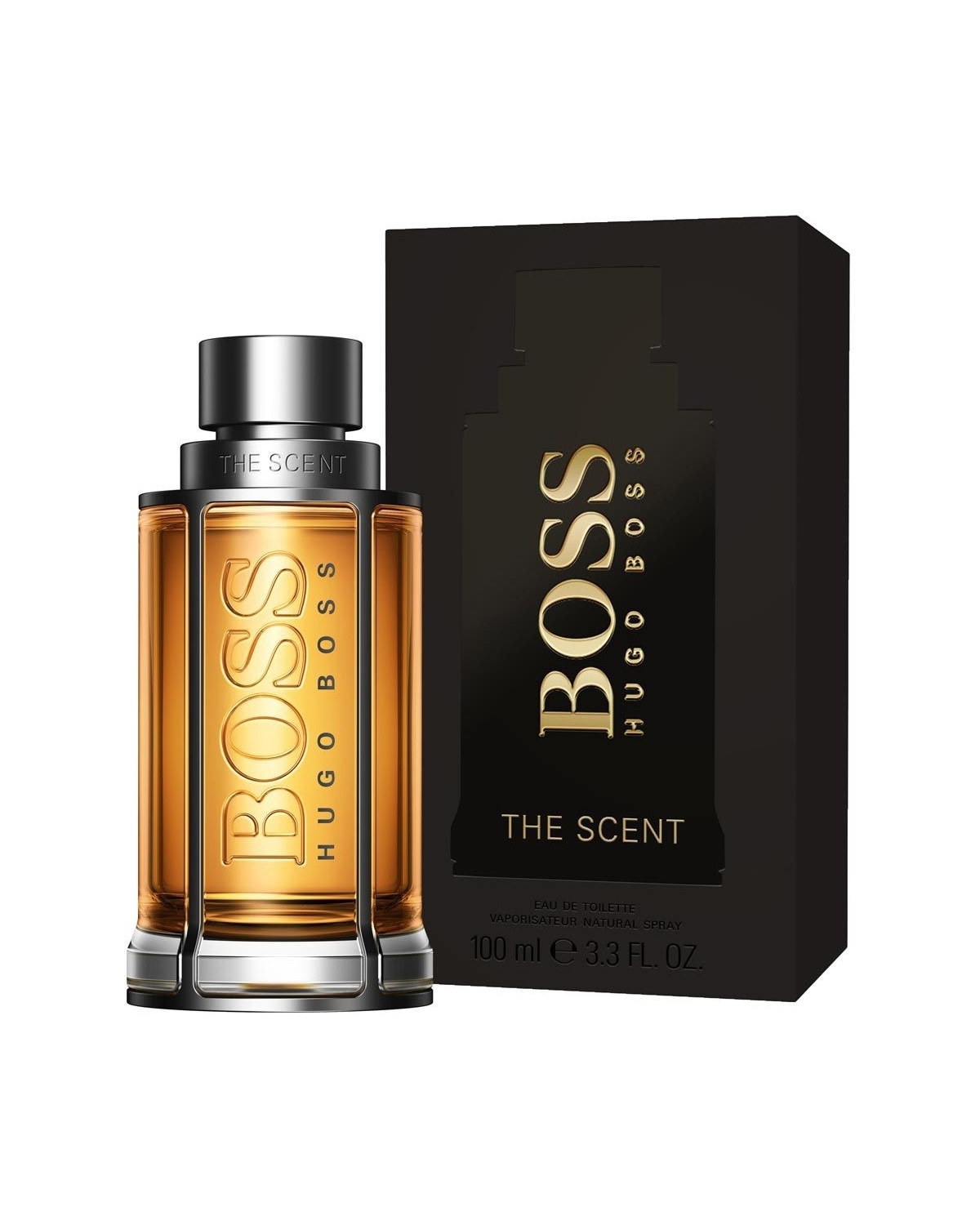 Boss The Scent parfum