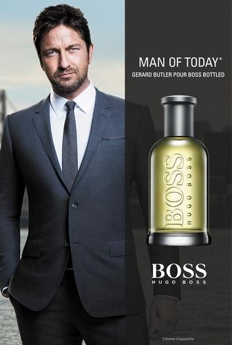 Boss Bottled Man of Today