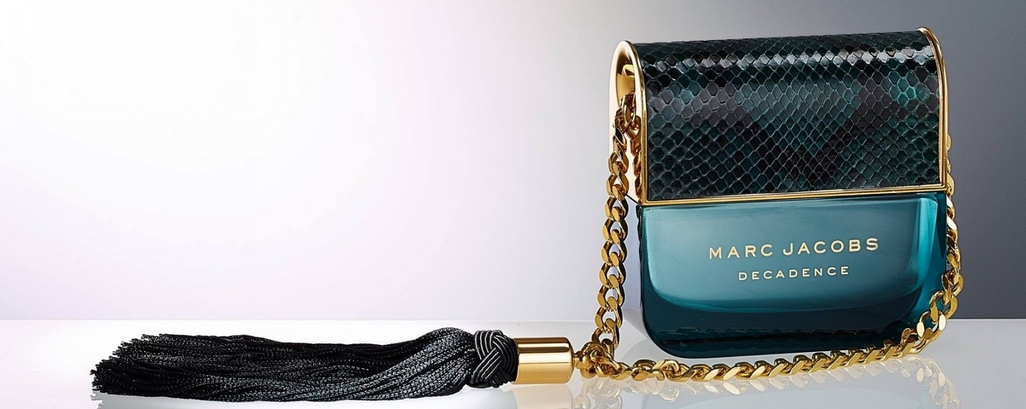 Flacon Decadence Marc Jacobs