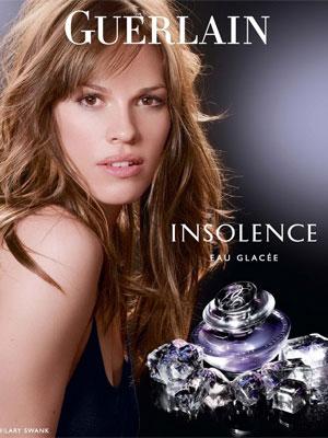 Guerlain parfum Insolence