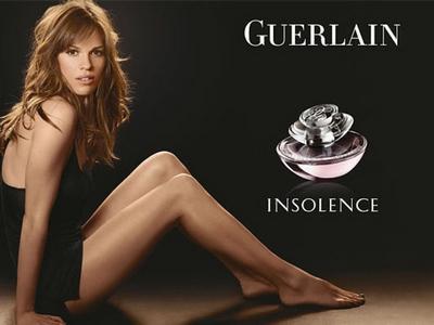 Parfum Insolence de Guerlain